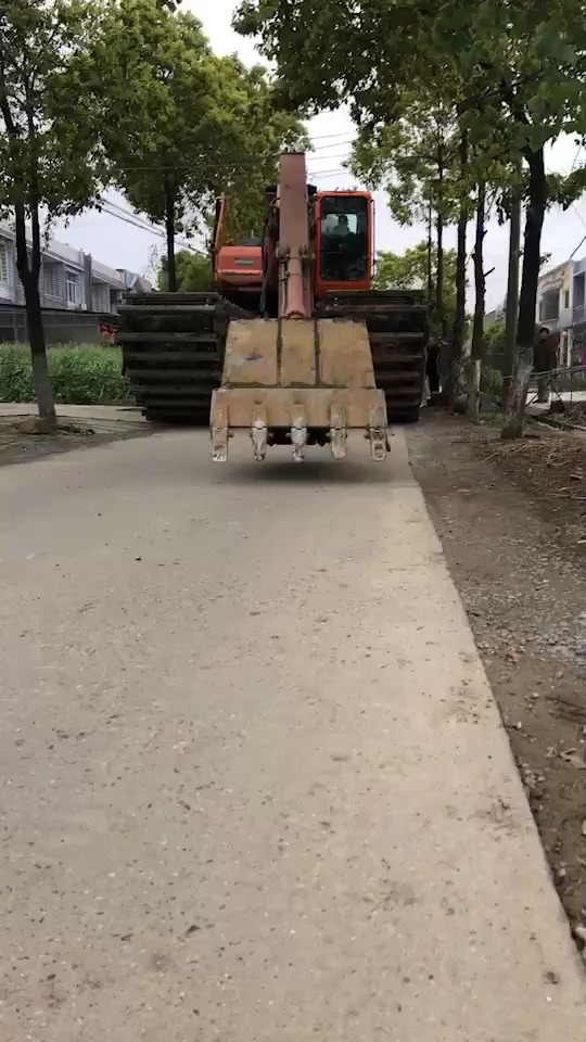 水陆两用挖掘机租赁-帖子图片