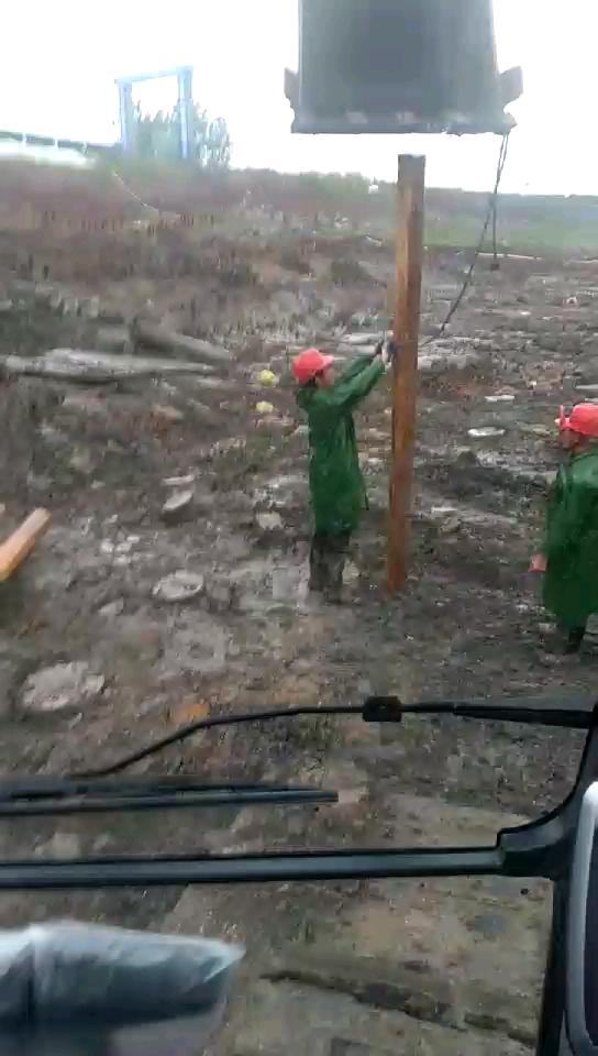 【建设伟大祖国】兴修水利 百年大计
