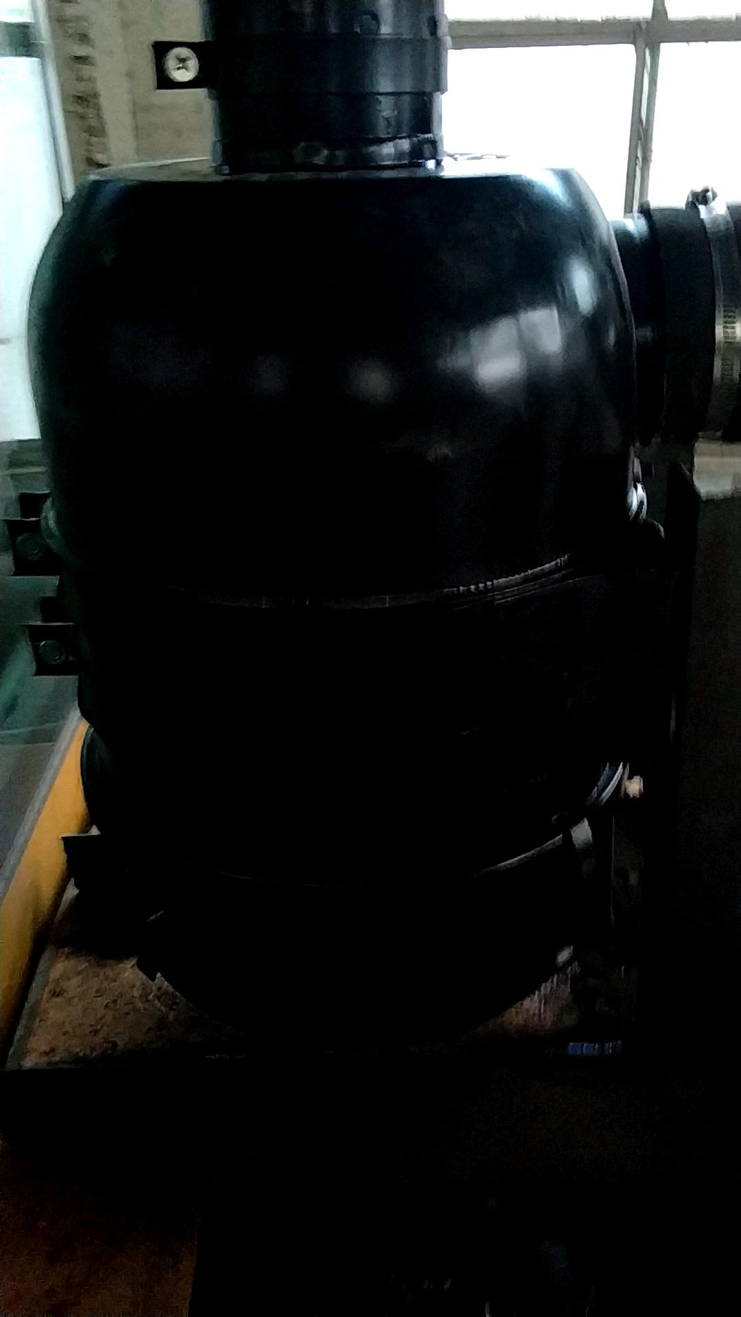 【视频征集】,我给小铲车装个油浴空滤-帖子图片