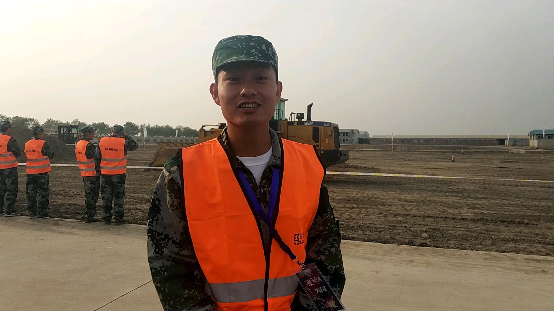 【直播】官宣!山工特种兵训练营第二季天津站,我来了!