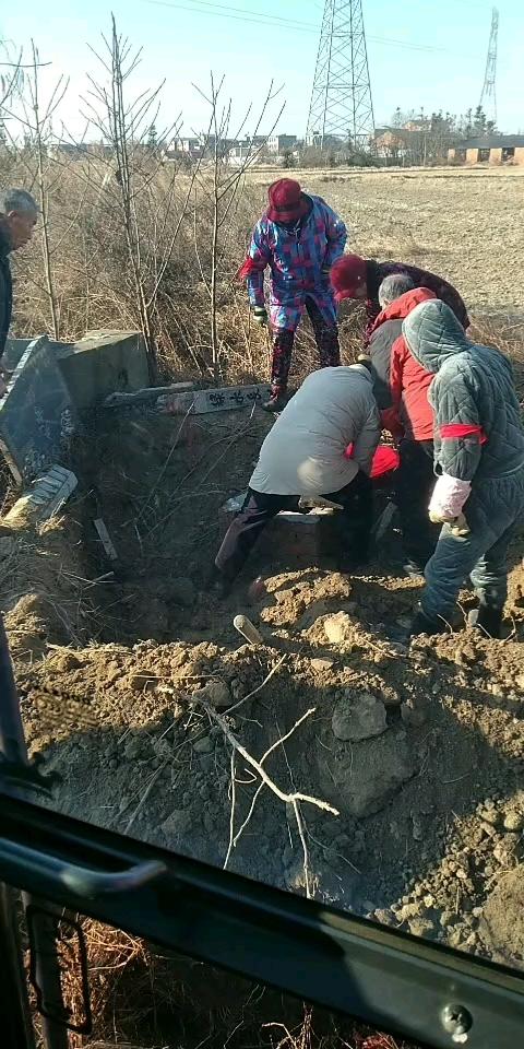 今日考古工作继续!