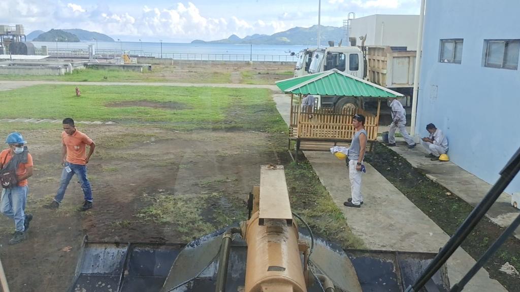【铁甲日记第15天】晒一晒雷沃956FⅡ装载机小时数