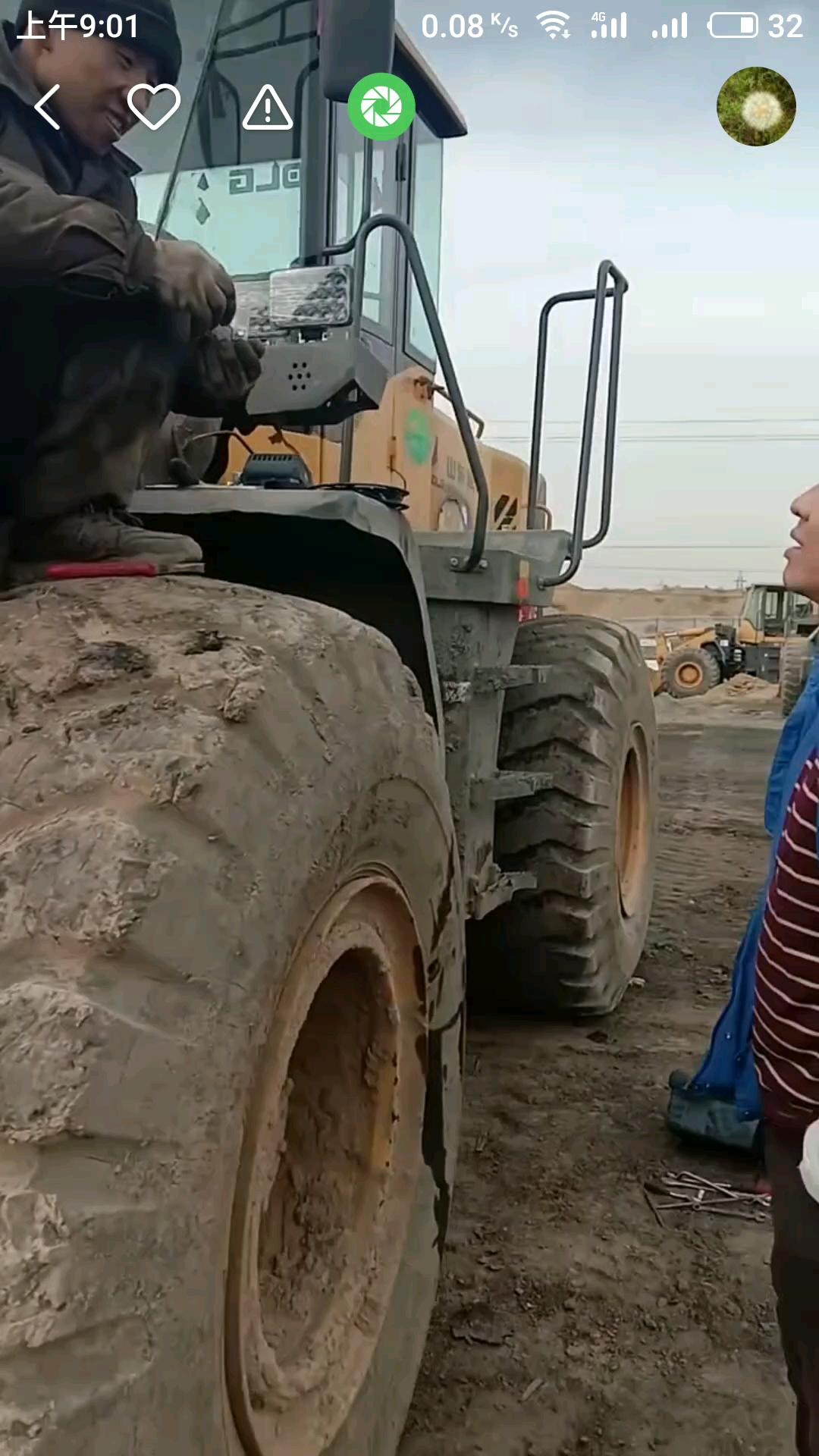 【金猪送福】寻找改装推雪铲高手