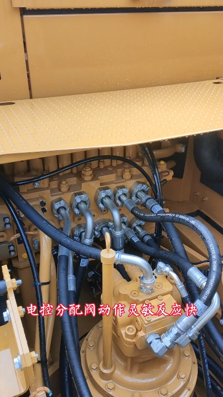 【老徐說卡特】卡特320加強型繞機講解-帖子圖片
