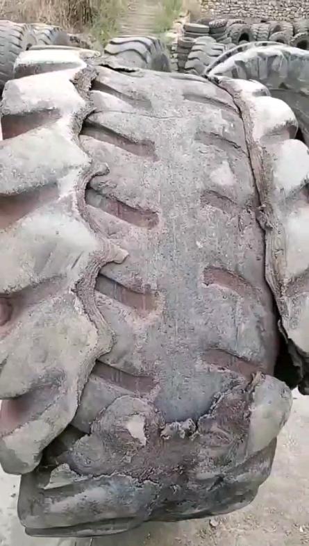 奇葩輪胎-帖子圖片