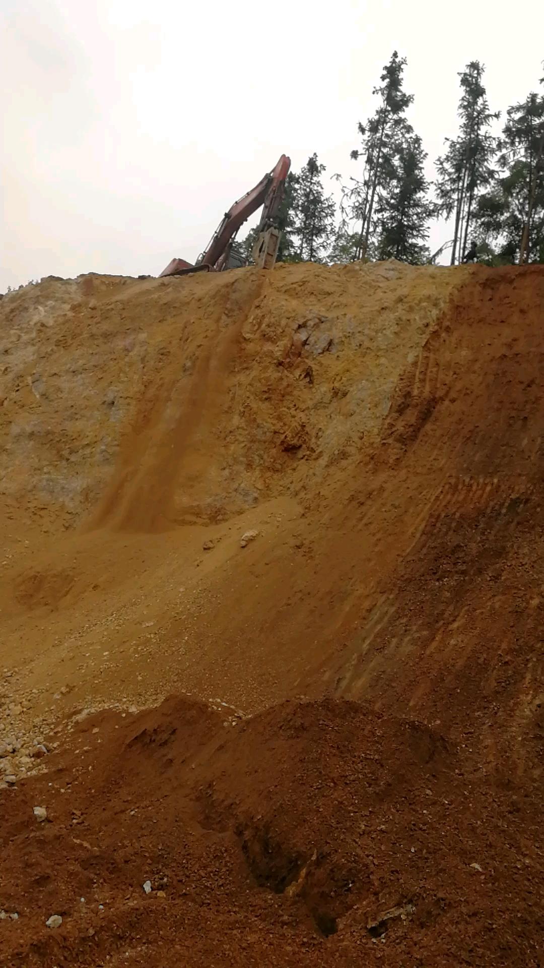 【操作达人】矿山边坡复绿开展方式