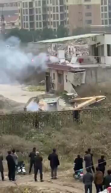 【我的铁甲日记第445天】拆迁战场