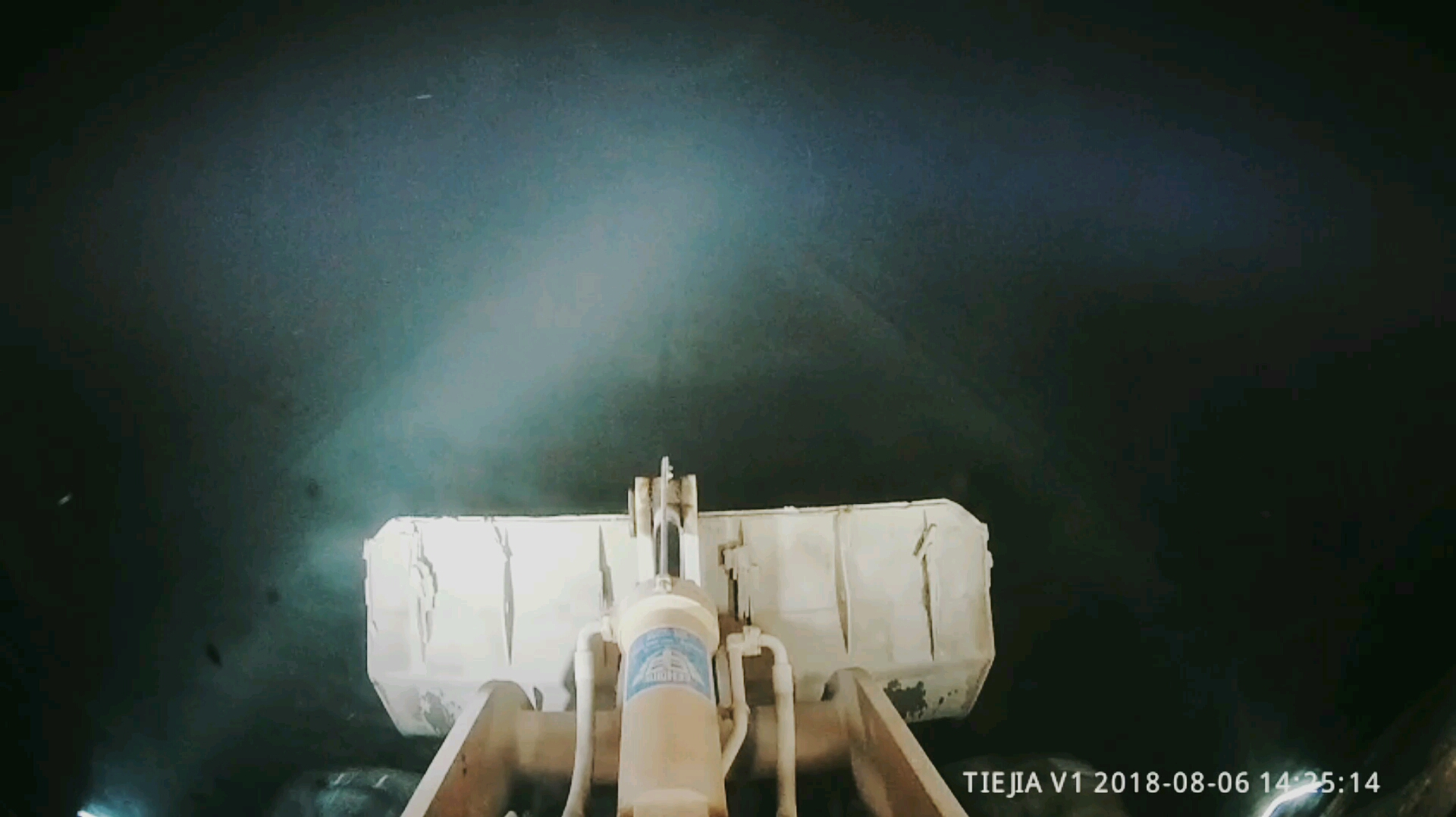 【铁甲云盒】论反光马甲在施工中的重要性