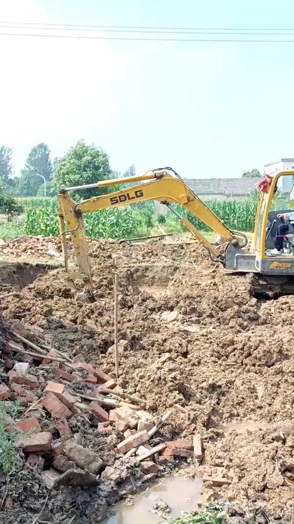挖掘機駕駛員日常工況必備技能-帖子圖片