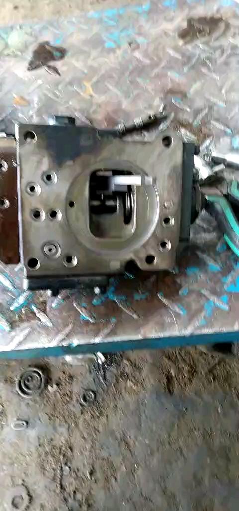[维修往事]川崎系列调节器维修