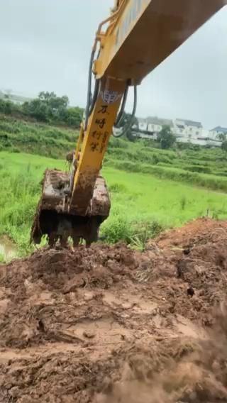 【我的成长记】国产小挖之玉柴➕柳工-帖子图片
