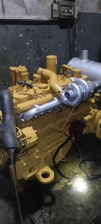 三菱發動機-S6K-帖子圖片
