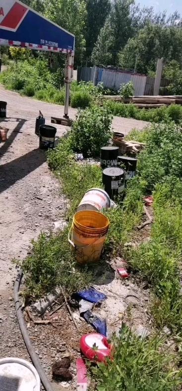 混凝土泵车保养1