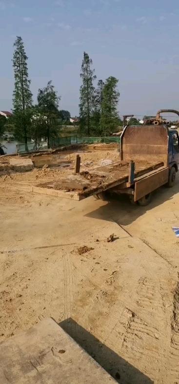 【我的好伙伴】山东临工E6205F提车+100小时报告