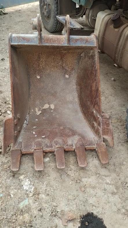 玉柴60原装挖机斗值多少钱