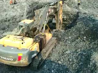 【礦山往事】那年在山西干的露天煤礦-帖子圖片