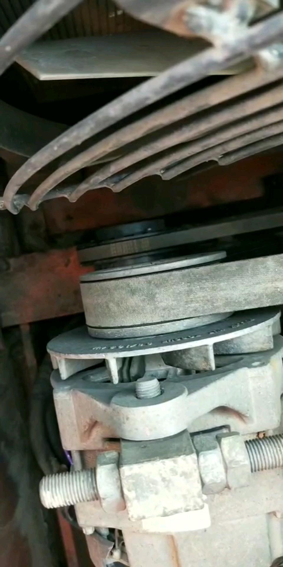 斗山220-7空調故障分析處理-帖子圖片