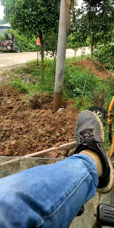 【挖机怎么选 】如何鉴别二手挖掘机?-帖子图片