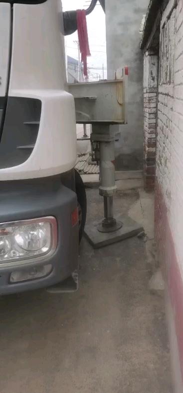 中聯大排量泵車-帖子圖片