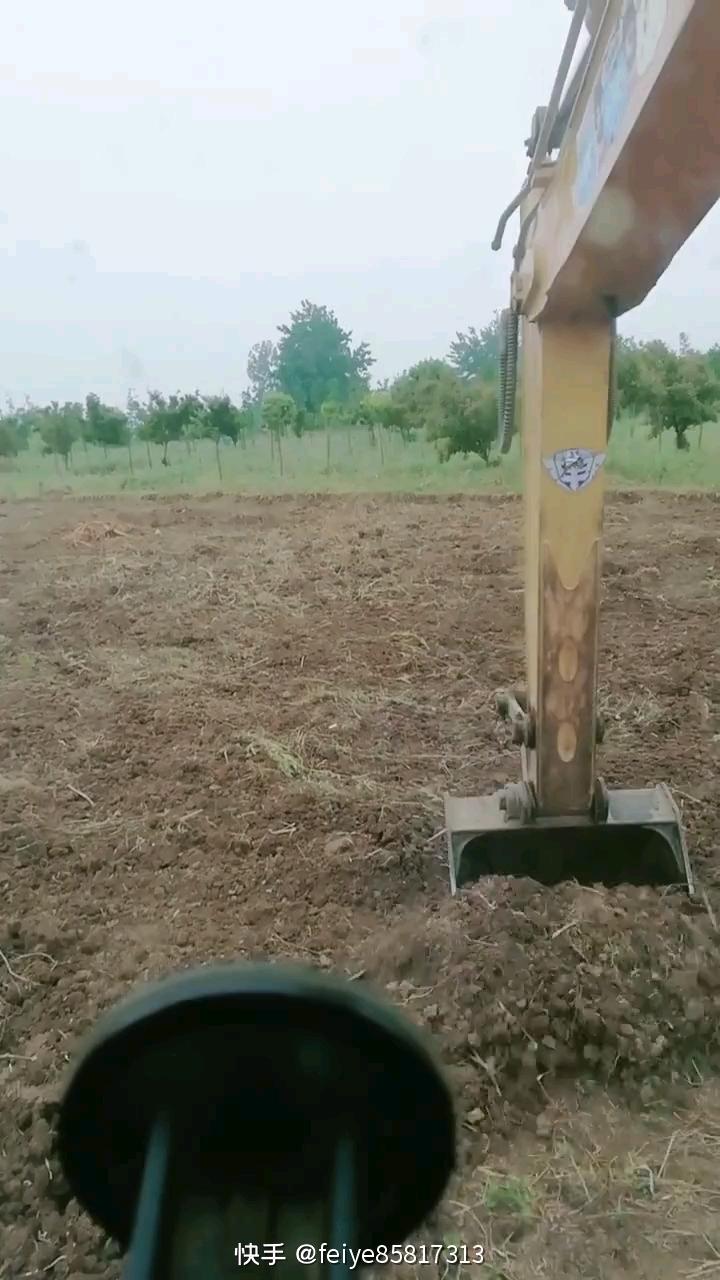 【我的好伙伴】土地复耕经营之道