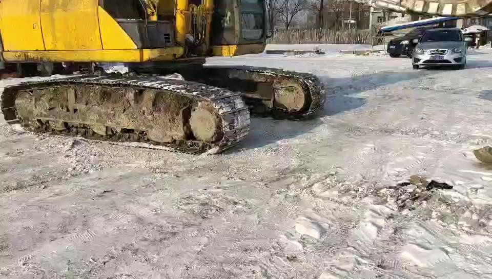 买新挖机难,买二手挖机更难-帖子图片