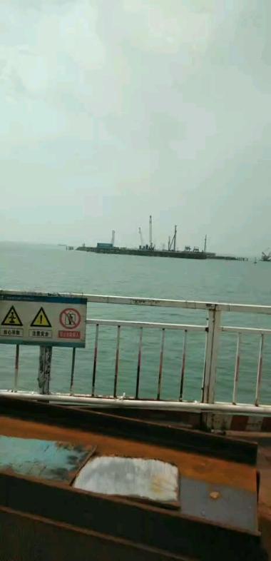 【铁甲视频】码头