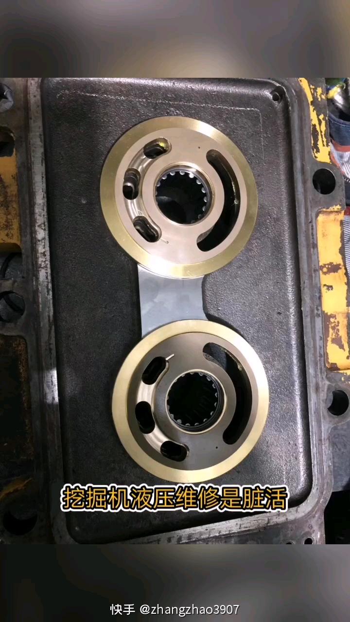 液压机维修过程中的注意事项