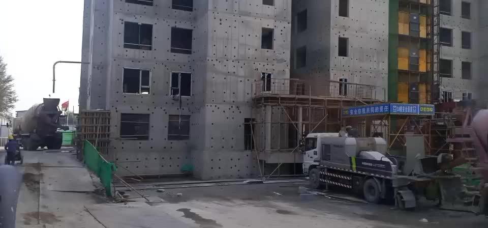 【回顧2019】最大的事是提了臺小松300挖機-帖子圖片