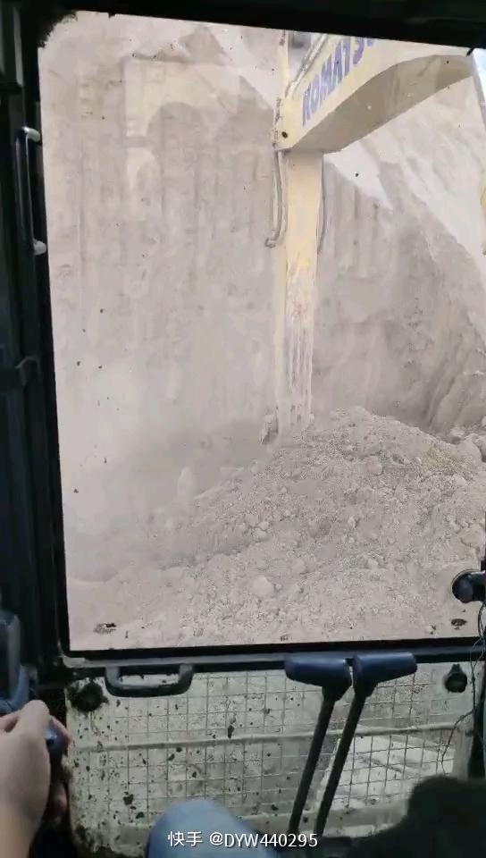 小松PC360-8M0挖掘機12000小時使用報告-帖子圖片