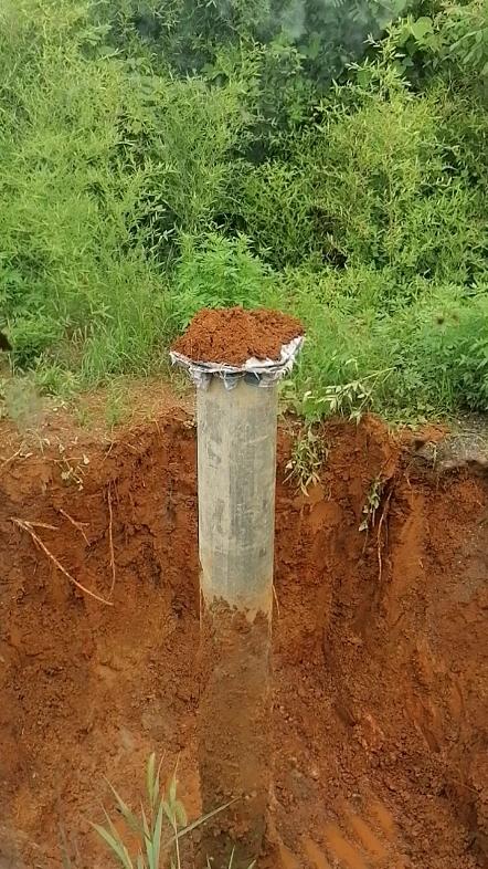 【铁甲视频】听说这井有二百多米深……