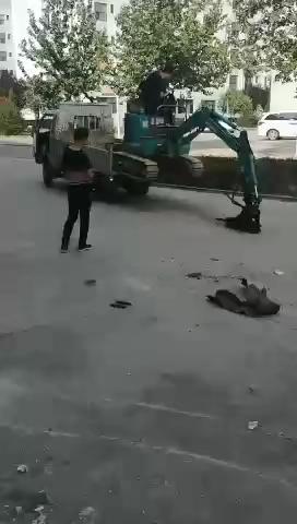 安全带其实是有用的啊