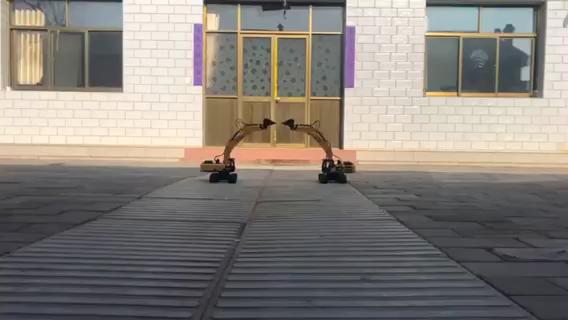 【铁甲视频】喜提三一SY485,搞挖机也要有仪式感!!