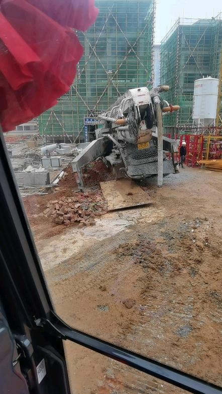 救援天泵車-帖子圖片