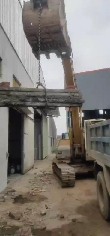 【铁甲日记第二十九天】吊装构建板