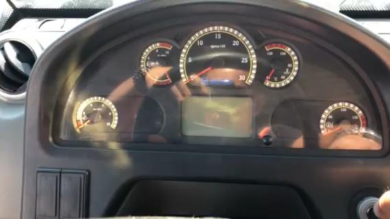 使用報告-徐工600KV12號車使用300小時感受分享!