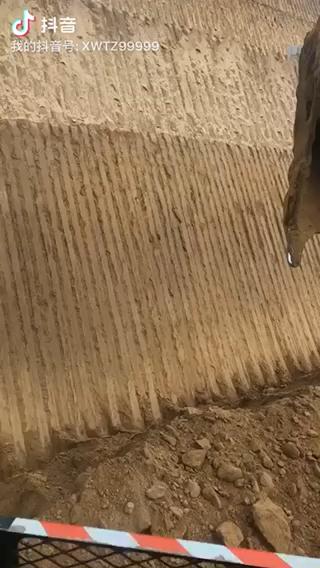 【铁甲视频】刷坡不易