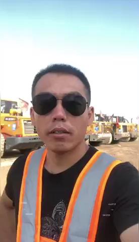 视频达人秀-10年装载机创业之路