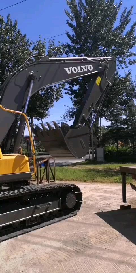 沃尔沃EC220DL
