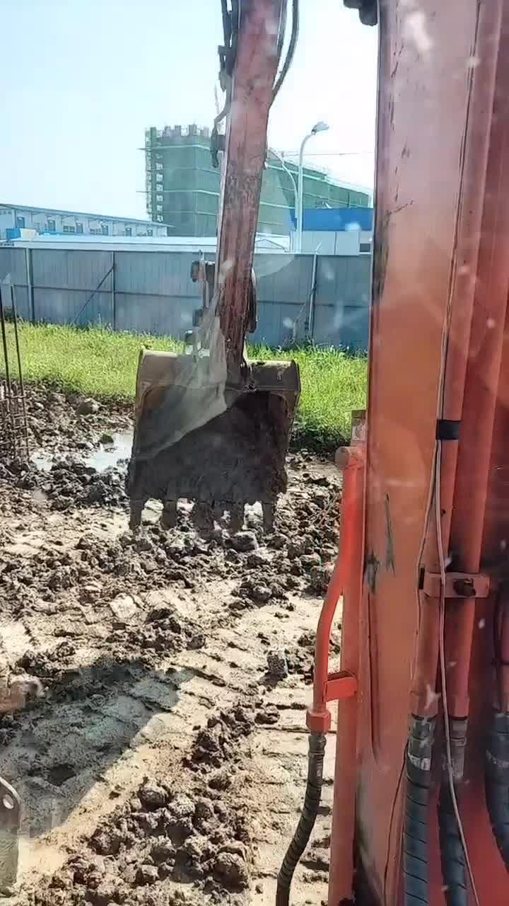 【视频说车大赛】有点缺憾的斗山