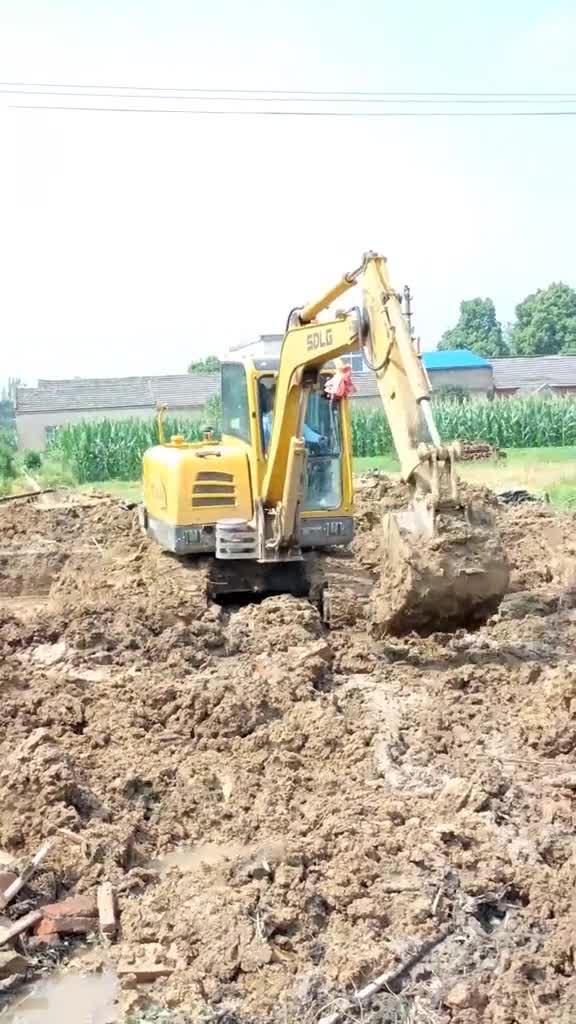 挖掘机驾驶员日常工况必备技能
